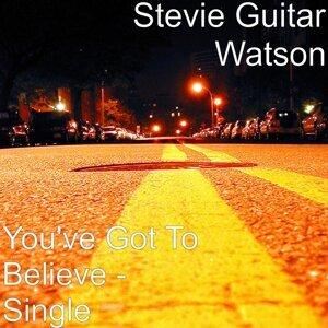 Stevie Guitar Watson 歌手頭像