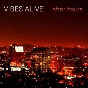Vibes Alive 歌手頭像