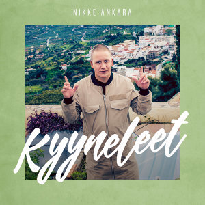Nikke Ankara 歌手頭像