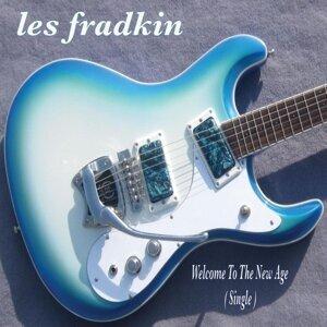 Les Fradkin 歌手頭像