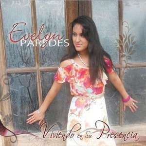 Evelyn Paredes 歌手頭像