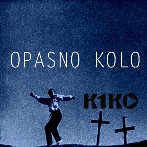 K1ko 歌手頭像