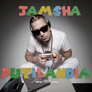 Jamsha 歌手頭像