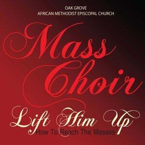 Oak Grove AME Choir 歌手頭像