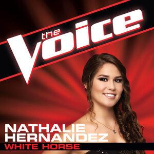 Nathalie Hernandez 歌手頭像