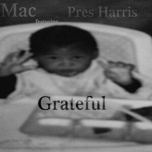 MAC 歌手頭像