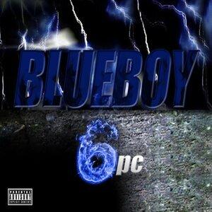 Blueboy 歌手頭像