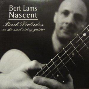 Bert Lams 歌手頭像
