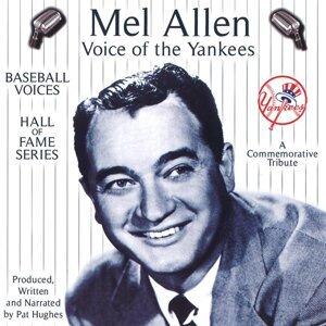 Mel Allen 歌手頭像