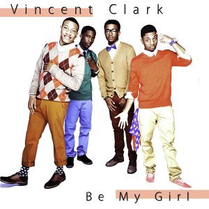 Vincent Clark 歌手頭像