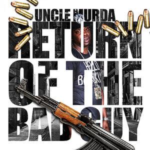 Uncle Murda 歌手頭像