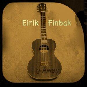 Eirik Finbak 歌手頭像