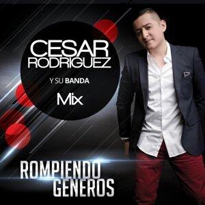 Cesar Rodriguez Y Su Banda Mix 歌手頭像