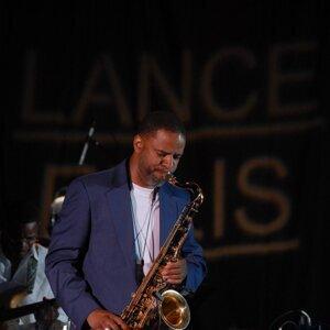 Lance Ellis