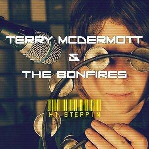Terry McDermott & the Bonfires 歌手頭像