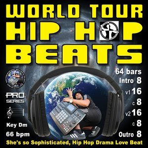 World Tour Hip Hop Beats 歌手頭像
