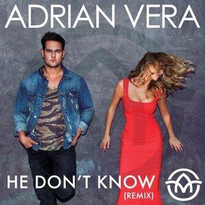Adrian Vera 歌手頭像