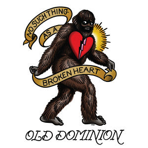 Old Dominion 歌手頭像