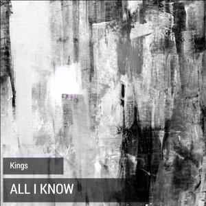 KinGs 歌手頭像