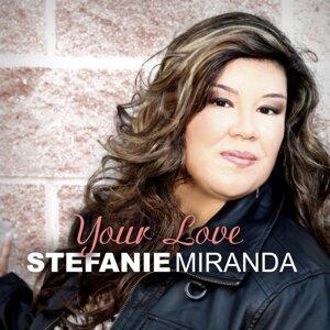 Stefanie Miranda 歌手頭像
