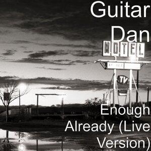 Guitar Dan 歌手頭像