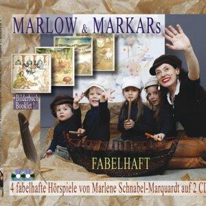 Marlow Markar 歌手頭像