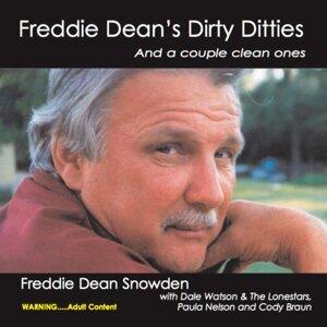 Freddie Dean Snowden 歌手頭像
