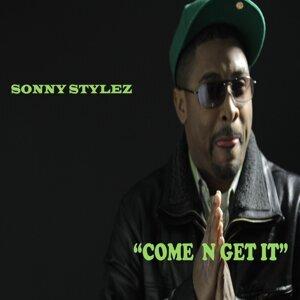 Sonny Stylez 歌手頭像