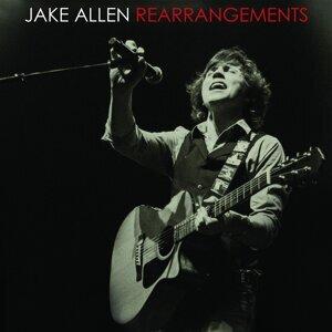 Jake Allen 歌手頭像