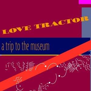 Love Tractor 歌手頭像