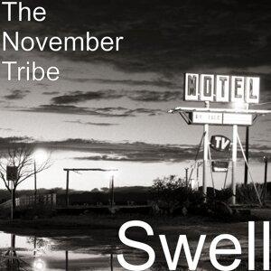 The November Tribe 歌手頭像
