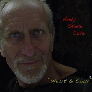 Andy Steve Cole 歌手頭像