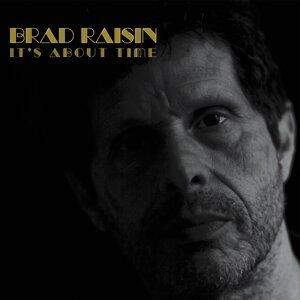 Brad Raisin 歌手頭像