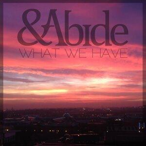 &Abide 歌手頭像