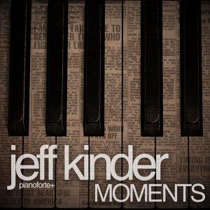 Jeff Kinder 歌手頭像