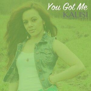 Kalisi 歌手頭像