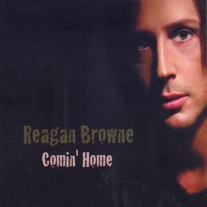 Reagan Browne