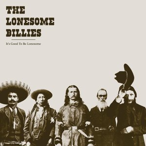 The Lonesome Billies 歌手頭像