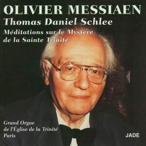 Thomas Daniel Schlee 歌手頭像