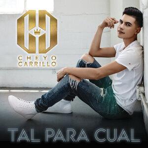Cheyo Carrillo 歌手頭像
