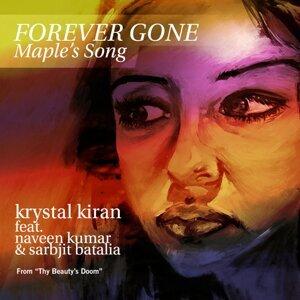 Krystal Kiran 歌手頭像