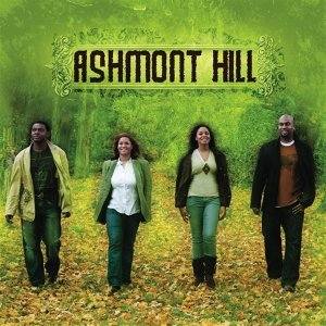 Ashmont Hill 歌手頭像