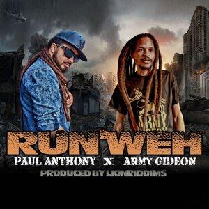 Paul Anthony Reggae 歌手頭像