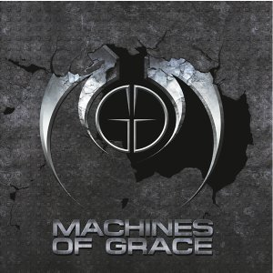Machines of Grace 歌手頭像
