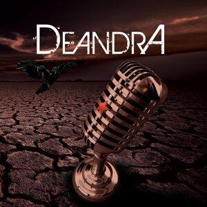 Deandra 歌手頭像