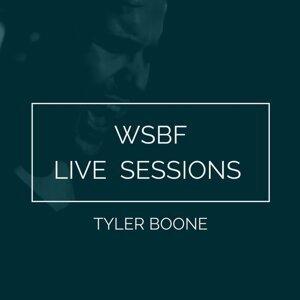 Tyler Boone 歌手頭像