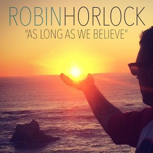 Robin Horlock