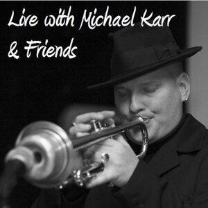 Michael Karr 歌手頭像