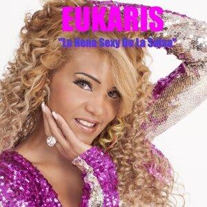 """Eukaris """"La Nena Sexy De La Salsa"""" 歌手頭像"""