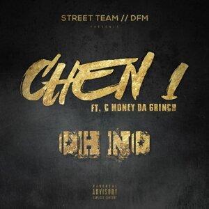 Chen 1 歌手頭像